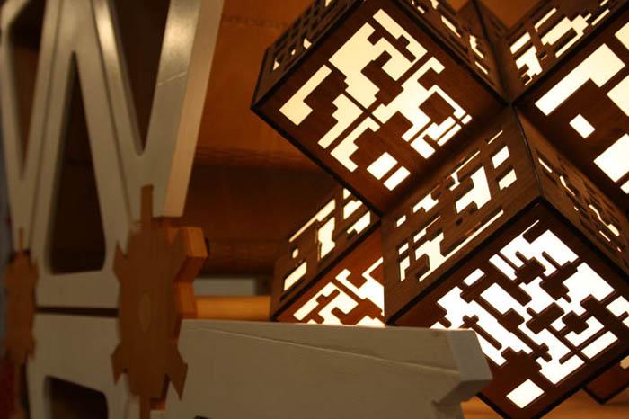Design Romanesc la BIFE -Parametrica 2 - Designist