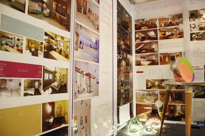 Design romanesc la BIFE-Parametrica - Designist