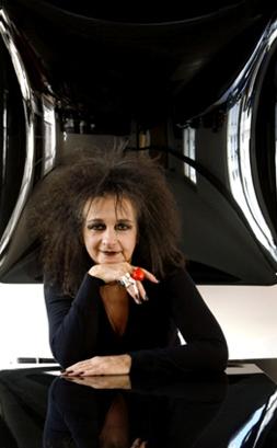 Genoveva Hossu - Maison&Objet 2013 - Designist (1)