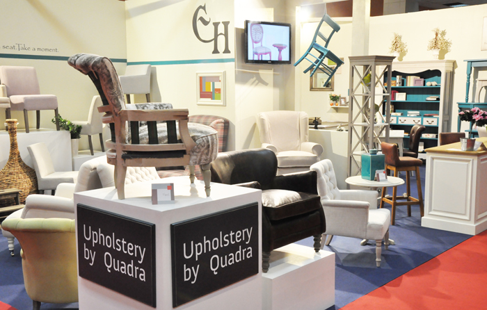 Upholstery by Quadra - European Heritage - Designist (8)