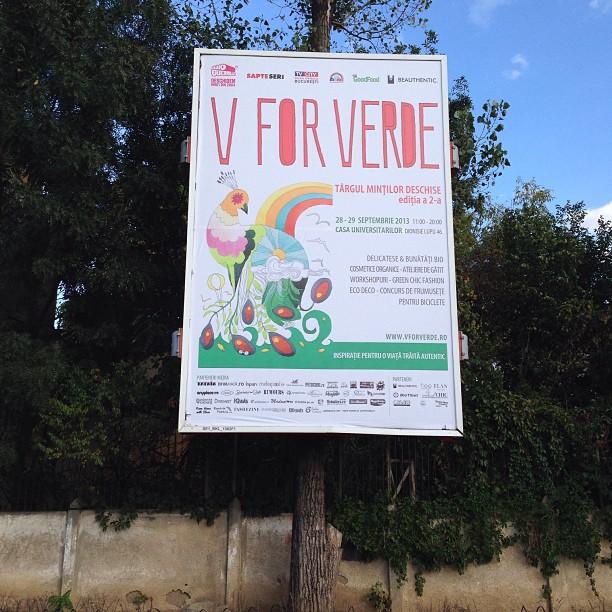 V for Verde 2 - Designist