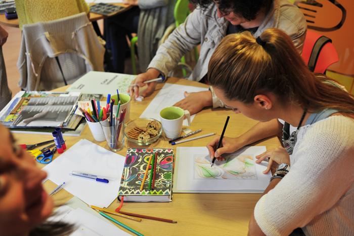 Workshop Design Interior - Martine Claessens - Designist (10)
