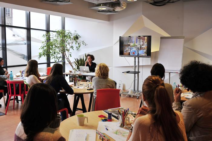 Workshop Design Interior - Martine Claessens - Designist (12)