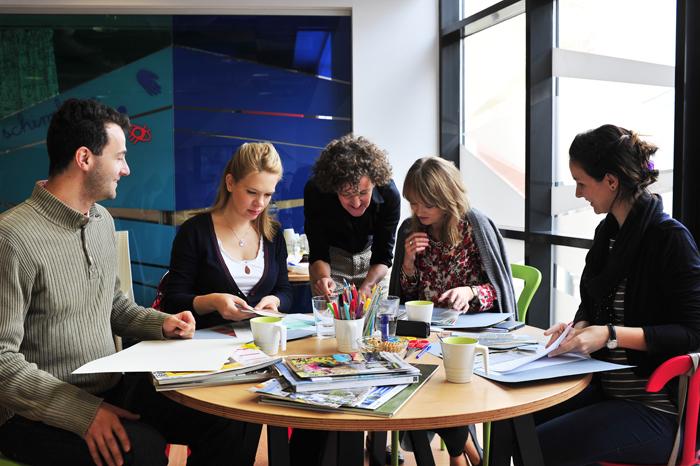 Workshop Design Interior - Martine Claessens - Designist (15)