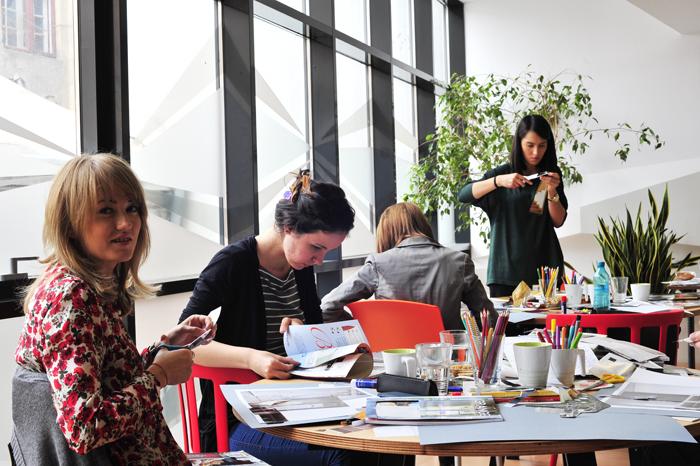 Workshop Design Interior - Martine Claessens - Designist (34)