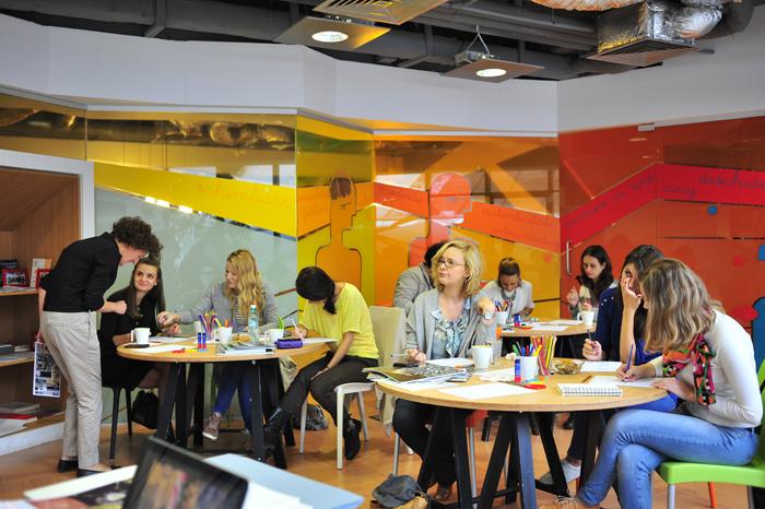 Workshop Design Interior - Martine Claessens - Designist (6)