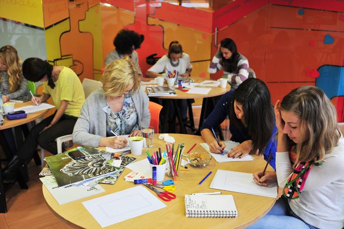 Workshop Design Interior - Martine Claessens - Designist (7)