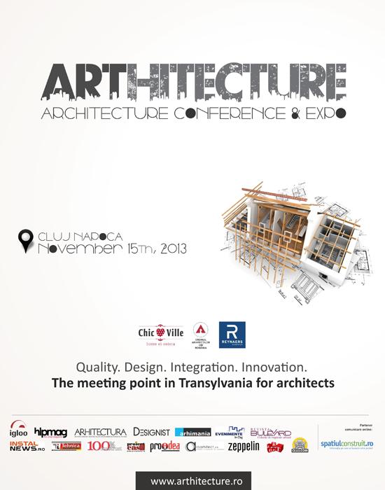 ARTHitecture 2013 - Designist