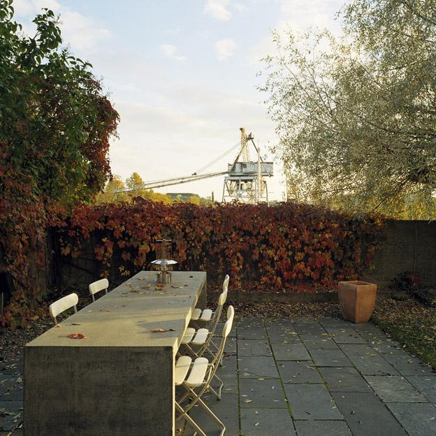 Nordstršm CKR Ark. oktober 2004