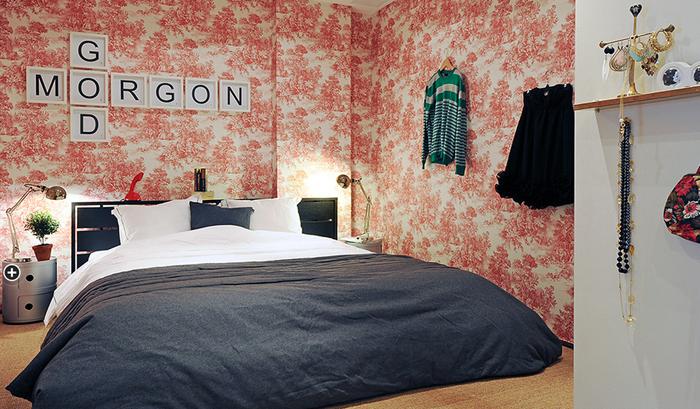 Dormitoare designist 14
