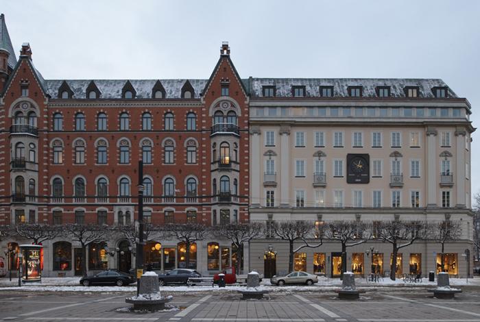 Hotel Nobis CKR 2010/12