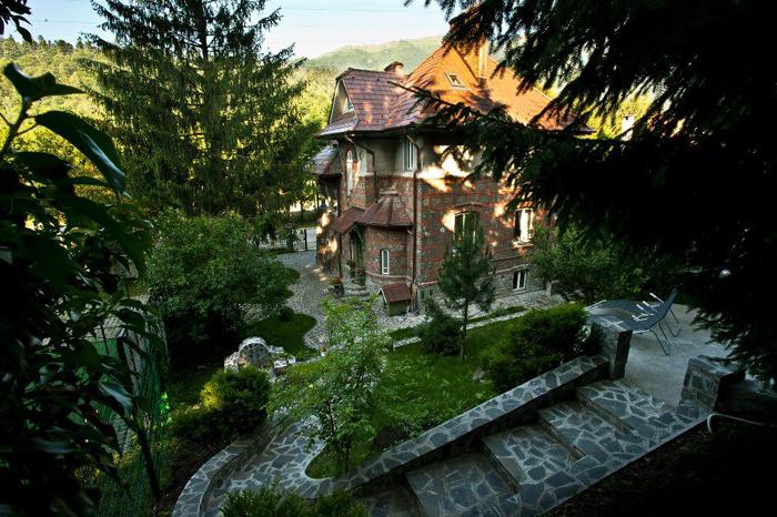 Vacanta in Romania designist 09