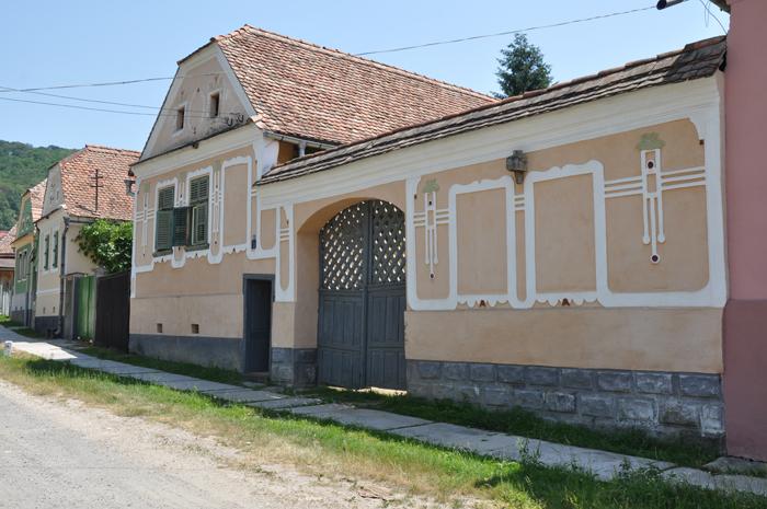 Vacanta in Romania designist 23
