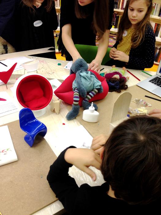 100 de miniaturi - atelier copii - Designist (2)