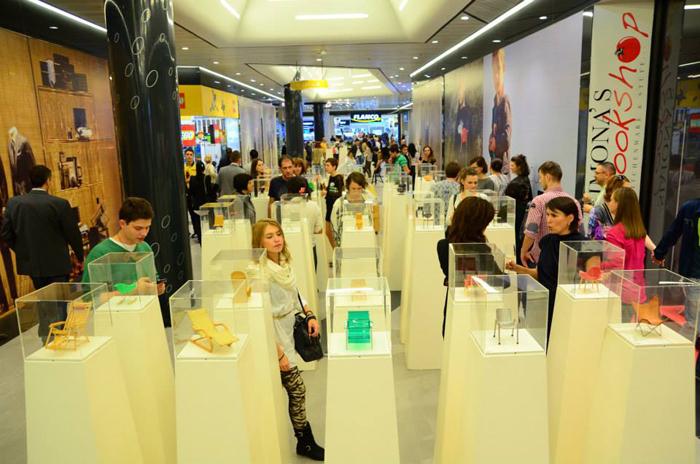 100 de miniaturi - vernisaj - Designist (2)