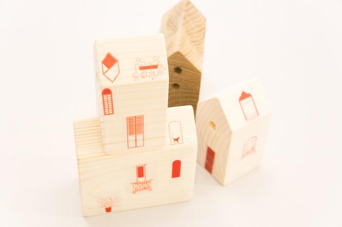 11Case - joc din lemn - Eliza Yokina