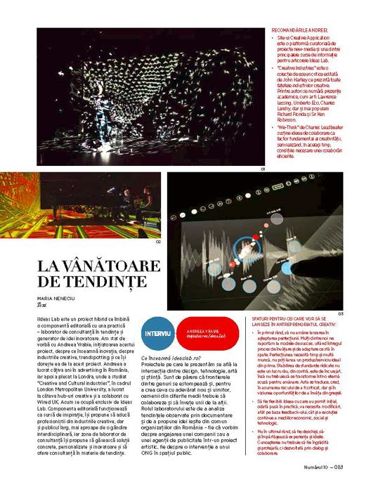 Institute The Magazine 10 - Designist (3)