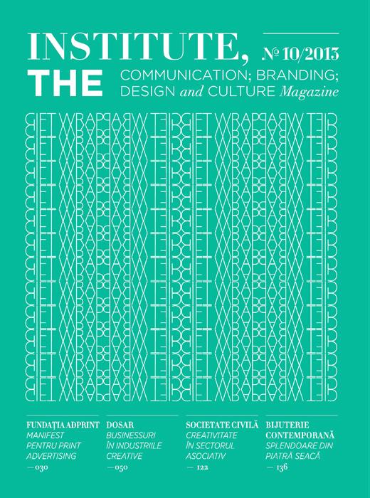 Institute The Magazine 10 - Designist (5)