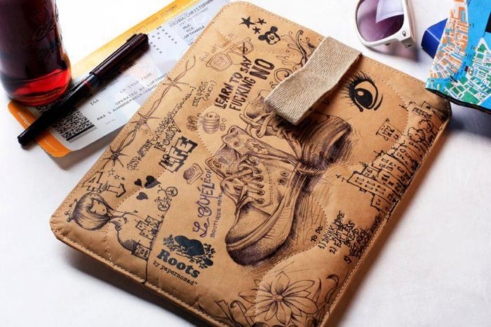 Paper Nomad Designist 10