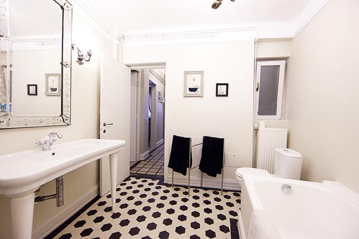 R'Urban apartment - Designist (12)