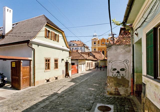 Traseu Designist - Locuri faine Cluj (5)
