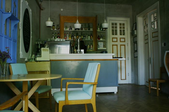 Voila Bistro - Designist (4)