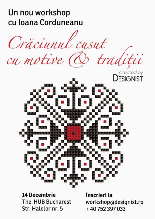 Workshop Ioana Corduneanu designist 01