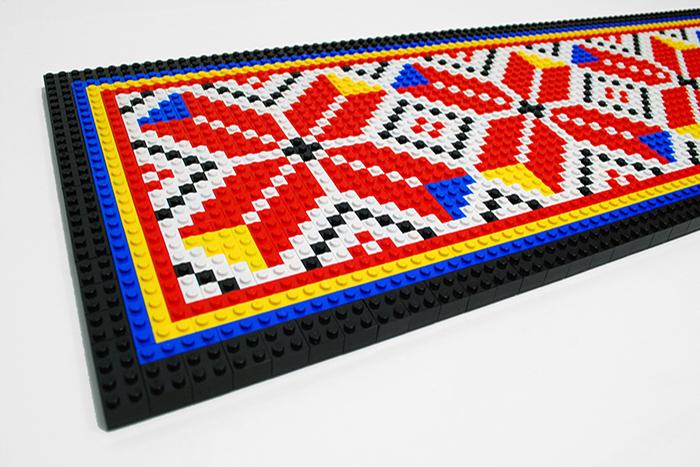 Creative Brick - brau banatean - Designist 2