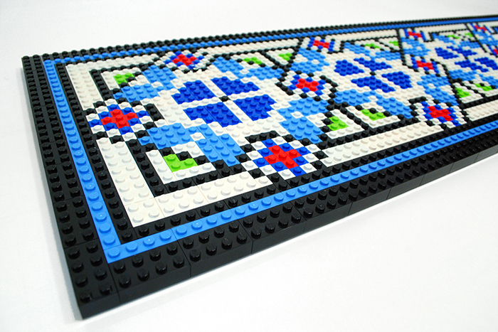 Creative Brick - brau basarabia - Designist 1