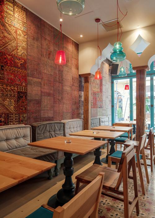 Restaurant Divan - Designist (2)