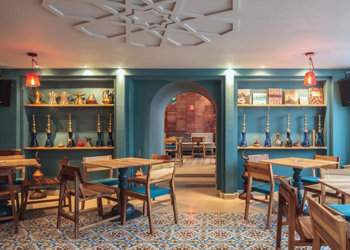 Restaurant Divan - Designist (3)