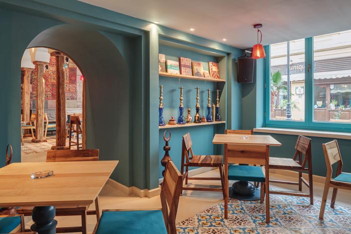 Restaurant Divan - Designist (4)