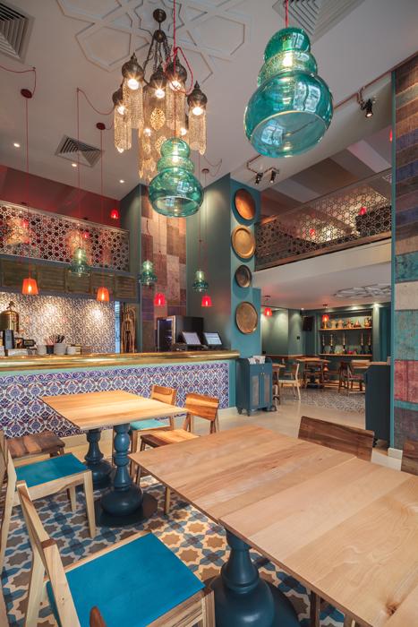 Restaurant Divan - Designist (5)