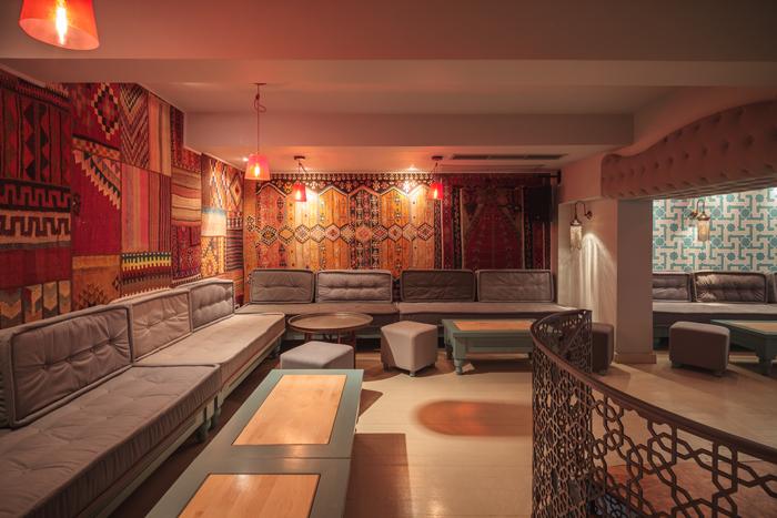 Restaurant Divan - Designist (8)