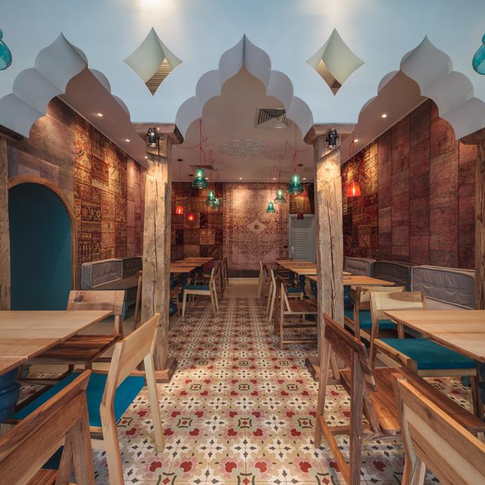 Restaurant Divan - Designist (9)