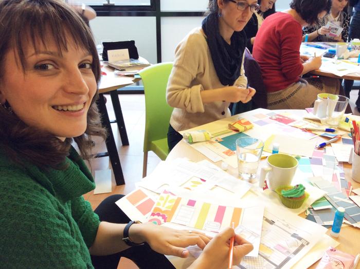 Workshop Martine Claessens designist 04