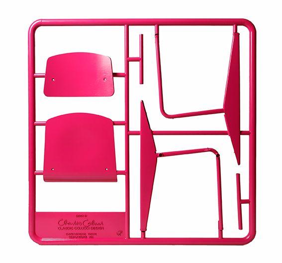 Anatomical Chair - AK-LH - Desginist (7)