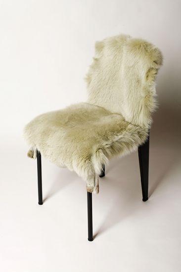 Anatomical Chair - AK-LH - Desginist (8)