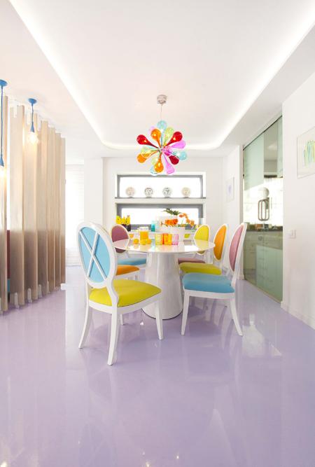 Apartament Bucuresti designist 01