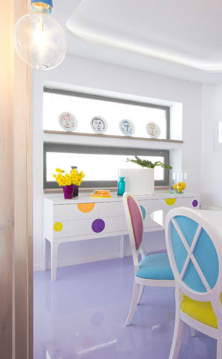 Apartament Bucuresti designist 02