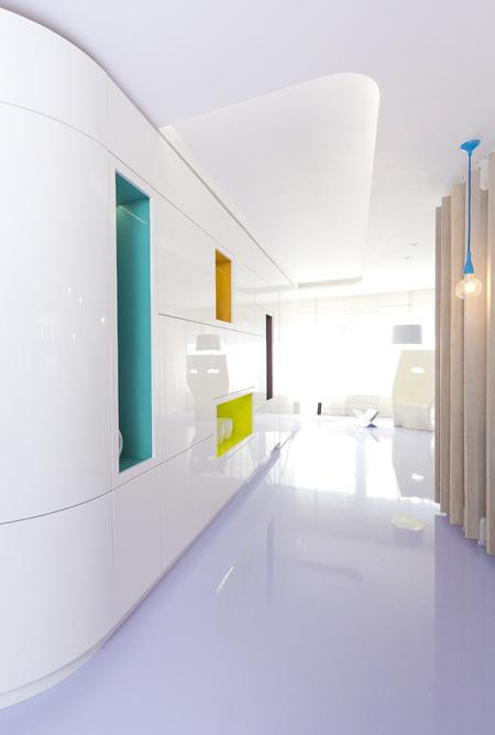 Apartament Bucuresti designist 03