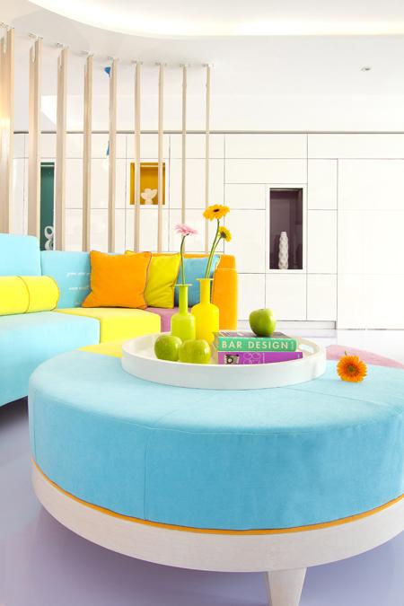 Apartament Bucuresti designist 05