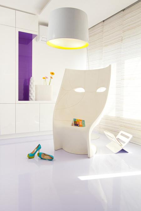 Apartament Bucuresti designist 06