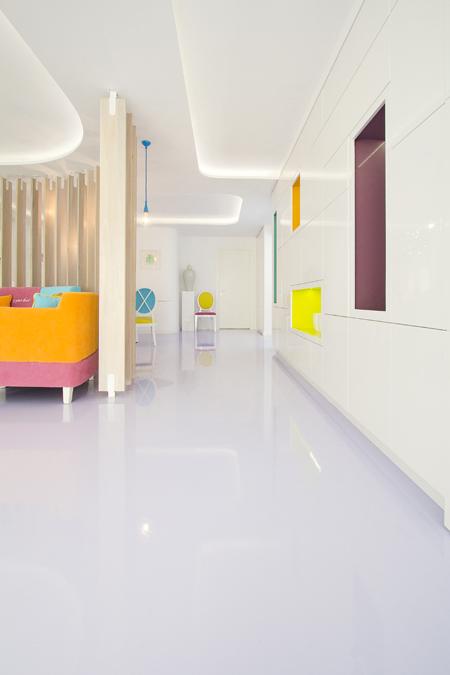 Apartament Bucuresti designist 07