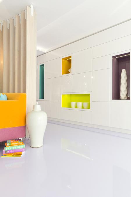 Apartament Bucuresti designist 08