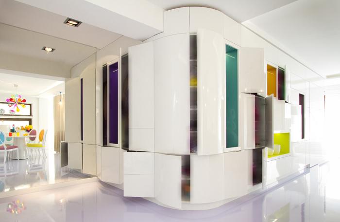 Apartament Bucuresti designist 10