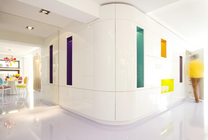 Apartament Bucuresti designist 11