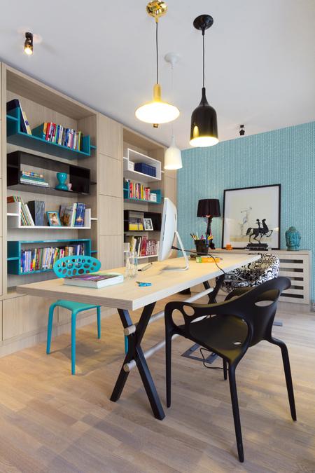Apartament Bucuresti designist 12