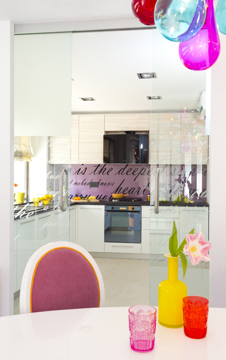 Apartament Bucuresti designist 15