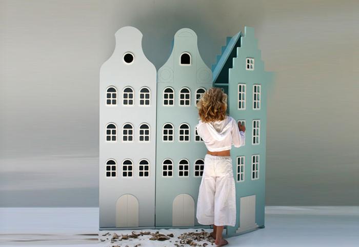 Dulap de design copii - Designist (2)